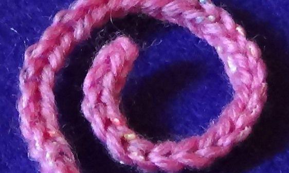 Квадратный шнурок